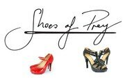 shoes for pray
