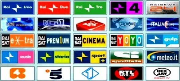 Tv Gratis su PC